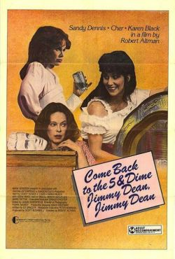Wróć, Jimmy Deanie / Come Back to the Five and Dime, Jimmy Dean, Jimmy Dean