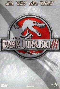 Park Jurajski III / Jurassic Park III