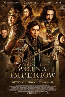 Wojna imperiów / Tian Jiang Xiong Shi