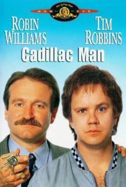 Sprzedawca cadillaków / Cadillac Man