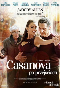 Casanova po przejściach / Fading Gigolo