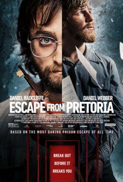 Ucieczka z Pretorii / Escape from Pretoria