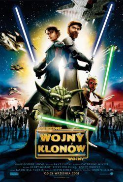 Gwiezdne wojny: Wojny klonów / Star Wars: The Clone Wars