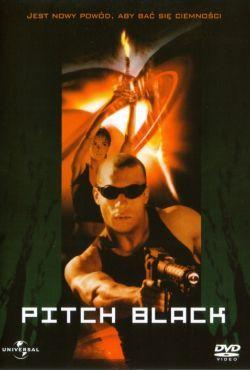 Riddick Pitch Black