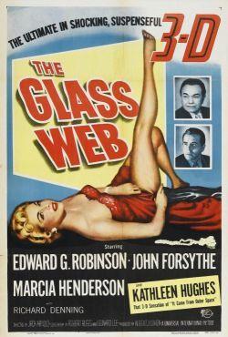 W szklanej matni / The Glass Web