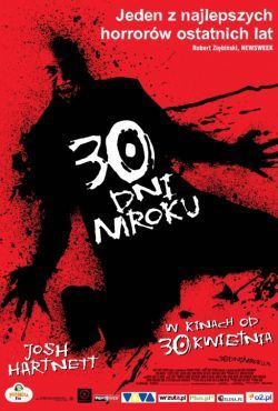 30 dni mroku / 30 Days of Night