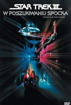 Star Trek III: W poszukiwaniu Spocka / Star Trek III: The Search for Spock