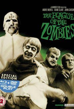 Plaga Żywych Trupów / The Plague Of The Zombies