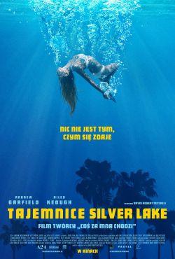 Tajemnice Silver Lake / Under the Silver Lake