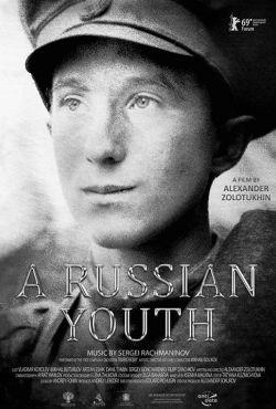 Rosyjski młokos / Malczik russkij