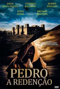 Piotr: Odkupienie / The Apostle Peter: Redemption