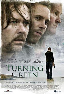 Gra w zielone / Turning Green
