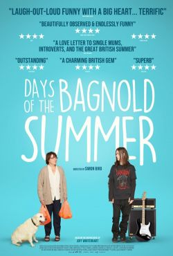 Lato Bagnoldów / Days of the Bagnold Summer