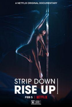 Twoje ciało, twoja walka / Strip Down, Rise Up