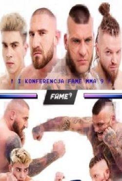 FameMMA 9 - 1 konferencja
