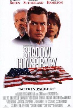 Spisek / Shadow Conspiracy