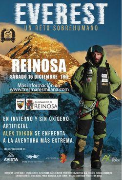 Everest - nadludzkie wyzwanie / Everest, un reto sobrehumano