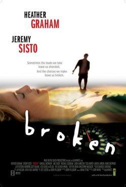 Poza kontrolą / Broken