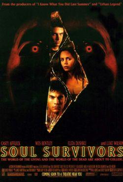 Poza świadomością / Soul Survivors