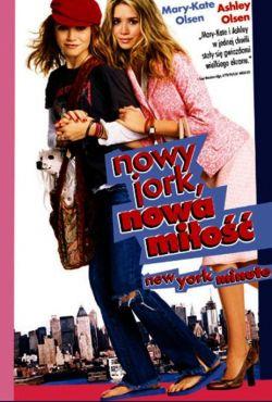 Mary-Kate i Ashley: Nowy Jork, nowa miłość / New York Minute