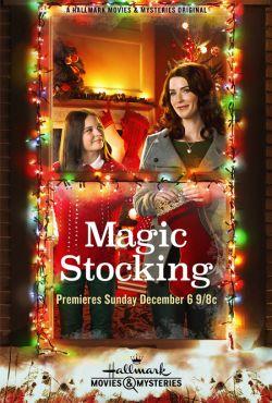 Magiczna skarpeta / The Magic Stocking