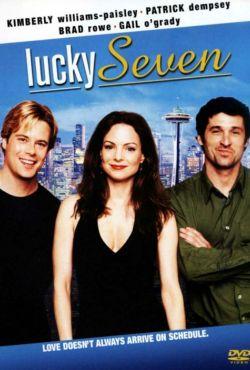 Do siedmiu razy sztuka / Lucky 7
