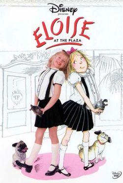 Eloise z hotelu Plaza / Eloise at the Plaza