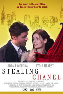 Randka z kleptomanem / Stealing Chanel