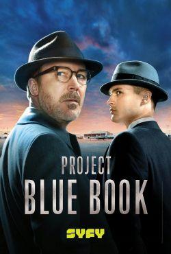 Projekt Błękitna Księga / Project Blue Book