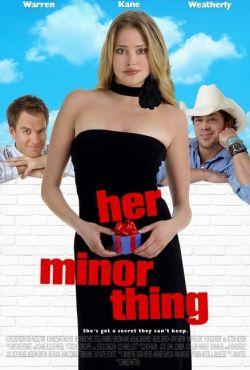 Jej mały sekret / Her Minor Thing