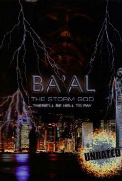 Ba'al: Klątwa boga / Ba'al