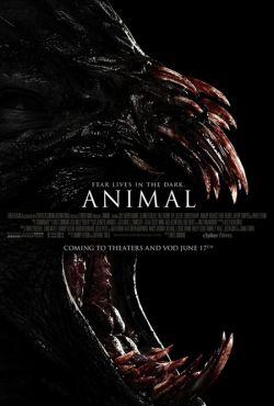 Monstrum / Animal
