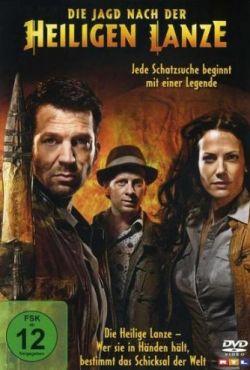 Poszukiwacze świętej włóczni / Die Jagd nach der heiligen Lanze