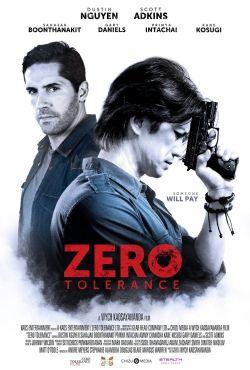 Bez przyzwolenia / Zero Tolerance