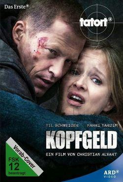 Miejsce Zbrodni. Czas Odwetu / Tatort: Kopfgeld