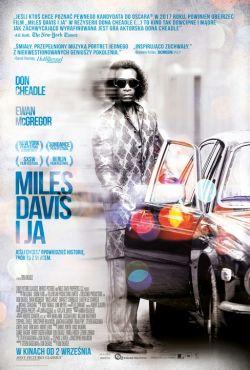 Miles Davis i ja / Miles Ahead