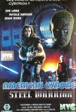 Amerykański cyborg / American Cyborg: Steel Warrior