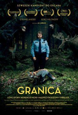 Granica / Gräns