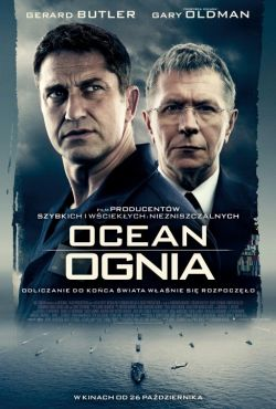 Ocean ognia / Hunter Killer