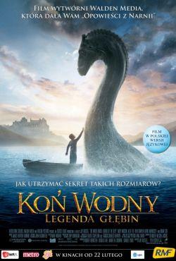 Koń wodny: Legenda głębin / The Water Horse