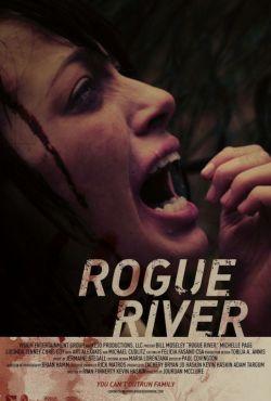 Plugawa rzeka / Rogue River