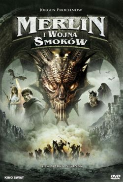 Merlin i wojna smoków / Merlin and the War of the Dragons