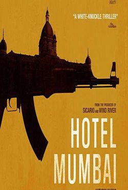 Dom wojny / One Less God / The Mumbai Siege: 4 Days of Terror