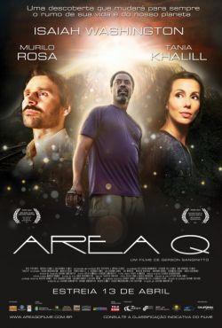Strefa Q / Area Q.