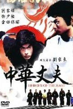 Shaolin kontra ninja / Zhong hua zhang fu
