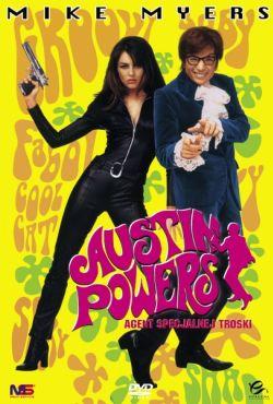 Austin Powers: Agent specjalnej troski / Austin Powers: International Man of Mystery
