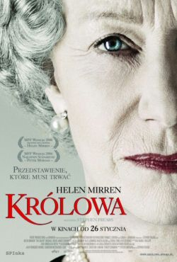 Królowa / The Queen