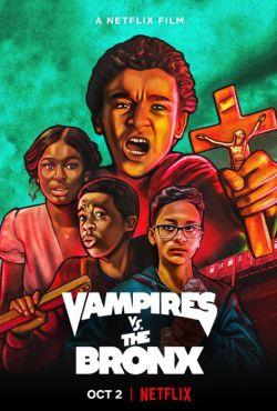 Wampiry kontra Bronx / Vampires vs. the Bronx