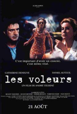 Złodzieje / Les voleurs