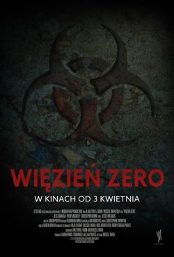 Więzień zero / Patients of a Saint